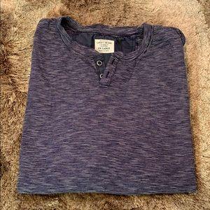 Lucky Brand LS shirt